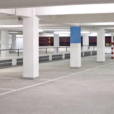 CESPO - Parking Garage